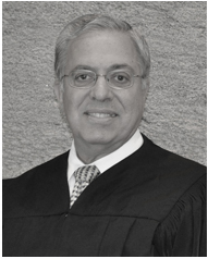 Justice Charles Poochigian