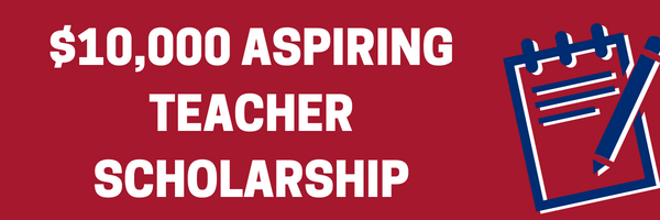 Aspiring Teacher Scholarship