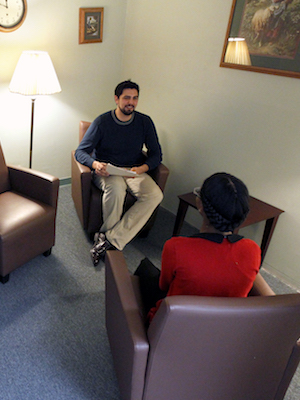 Counseling Room Upgrades