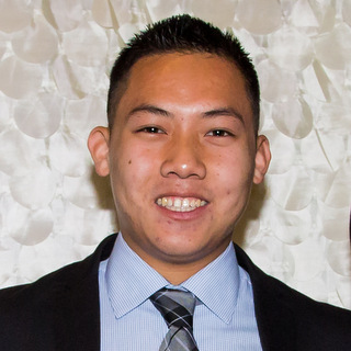 Cherjay Rich Yang