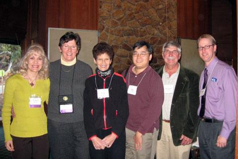 MSTI Panelists CMC-N 2008