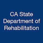 CA State Department of Rehabilitation