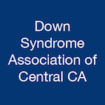 Down Syndrome Association of Central CA