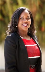 Dr. Alicia Benton