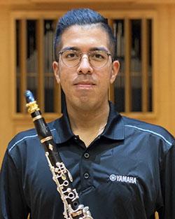 Aaron Luna