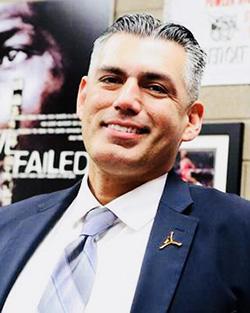 Hank Gutierrez