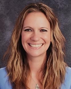 Jennifer Chinander