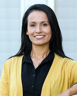 Stephanie Sandoval Peoples