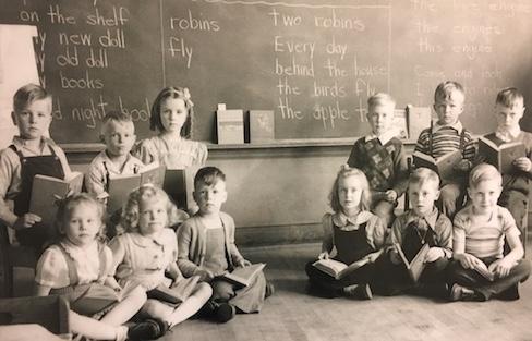 1947 Teacher Training School