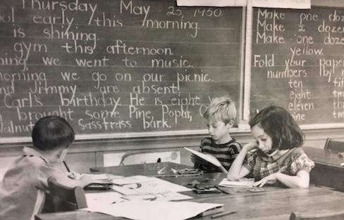 1950 Teacher Training School