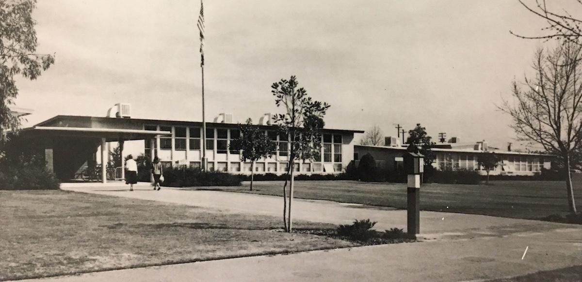 1953 Laboratory School