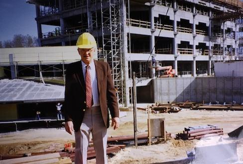 1993 Dr. Monke