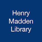Henry Madden Library